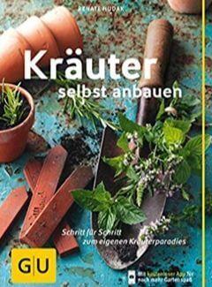 Kräuter pflanzen Buch