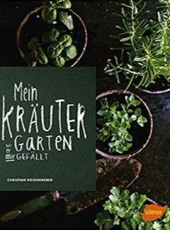 Kräuter pflanzen im Kräutergarten